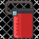 Dry Bag Icon