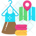 Dry Cleaning Cleaning Dry Icon