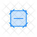 Dry Flat Dry Mode Dry Clothing Icon