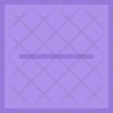 Dry Flat Icon