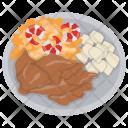 Dry Fruit Image Icon