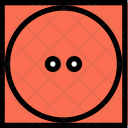 Dry Normal Clothing Icon