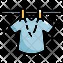 Shirt Hanging Hanger Icon