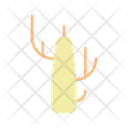 Dry Tree Tree Branch Icon