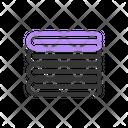 Dry Wash Icon