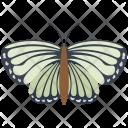 Dryadula Wildlife Hexapod Icon