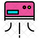 Dryer Cleaner Cleaning Icon