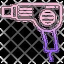 Dryer Hair Dryer Blow Dryer Icon