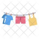 Drying Cloth Icon