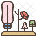 Drying rack Icon