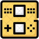 Device Ds Game Icon