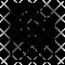 DSH file Icon