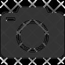 Dslr Camera Digital Camera Icon