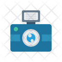 Dslr Camera Video Icon