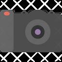 Dslr Camera Photography Icon