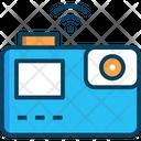 M Camera Dslr Camera Camera Icon