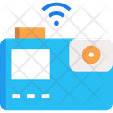 M Camera Icon