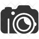 Shutter Image Video Icon