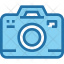 Dslr Camera Image Icon