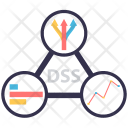 Dss Automation Decision Icon