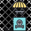 Dual Trigger Insurance Bomb Detonator Icon