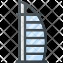 Dubai Burj Kalifa Icon