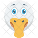 Duck Donald Bird Icon