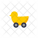 Duck Play Road Icon