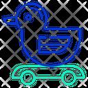 Duck Icon