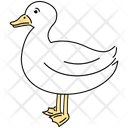 Duck Icon