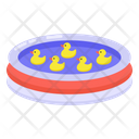 Duck Pond Icon