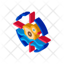 Duck Shooting Icon