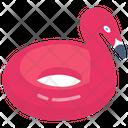 Duck Tube Icon