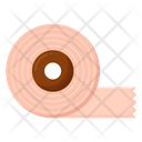 Duct Tape Wrapping Tape Scotch Tape Icon