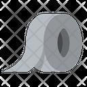 Duct Repair Tape Icon