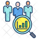 Due Diligence Analysis Icon