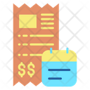 Due Payment Icon