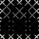 Duffel Bag Icon