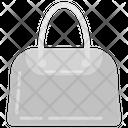 Duffle Purse Icon