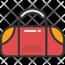 Duffle Bag Icon