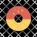 Dughnut Icon