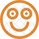 Dull Boring Baffled Emoticon Icon