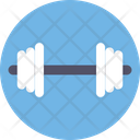Dumbbell Icon