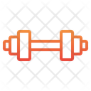 Dumbell Dumbbell Sports Icon