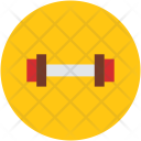 Dumbbell Exercise Kettle Icon