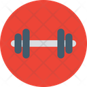Dumbbell, Icon