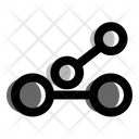 Dumbbells Dumbbell Gym Icon