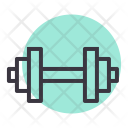 Dumbbells Icon