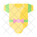 Dummy Cloth Clothing Icon