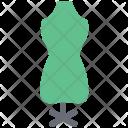 Dummy Mannequin Model Icon
